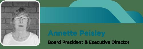 Annette-Peisley