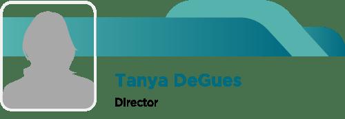 Tanya-DeGues